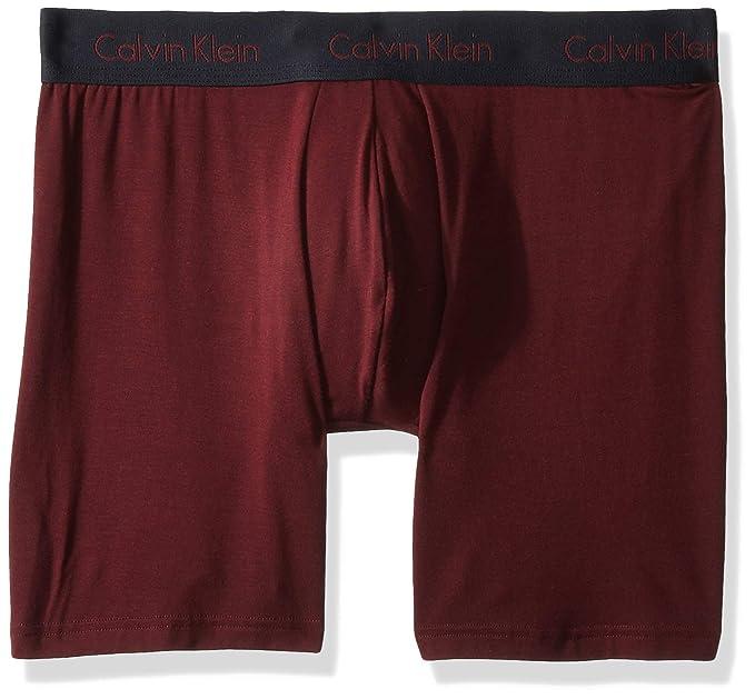Calvin Klein Mens Body Modal Multipack Boxer Briefs: Amazon ...