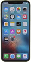 "Apple iPhone X, gsm Desbloqueado 5.8"" (Refurbished) (Plateado, 256 GB)"