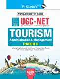 NTA-UGC NET: Tourism–Administration and Management (Paper II) Exam Guide
