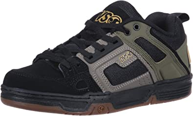 DVS Men's Comanche Skate Shoe