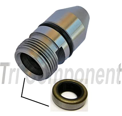 Amazon.com: TH350/TH350C Housing Bullet Speedometer Speedo Sleeve Adapter TH -350/350C/250: Automotive