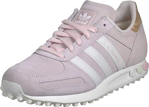 Adidas la Trainer, Scarpe da Ginnastica Basse Donna: Amazon ...