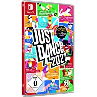 """Ubisoft Videospiel """"Just Dance 2021"""""""