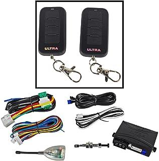 Amazon.com: Viper 4105V 1-Way Remote Start System: Click & ADD