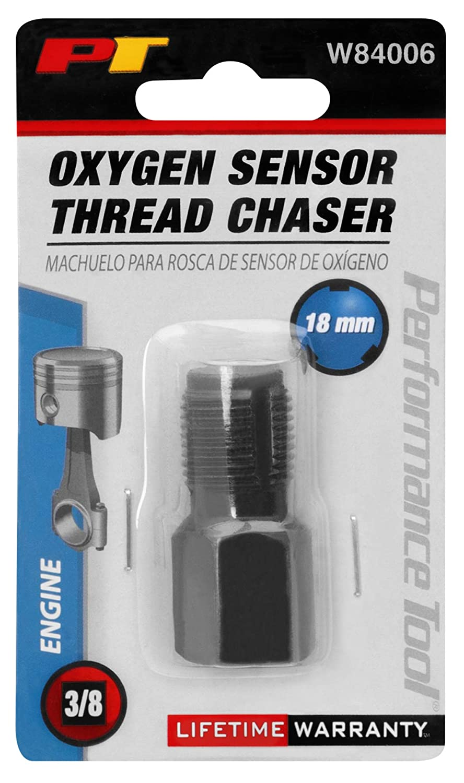 Amazon.com: Performance Tool W84006 Oxygen Sensor Thread Chaser: Automotive