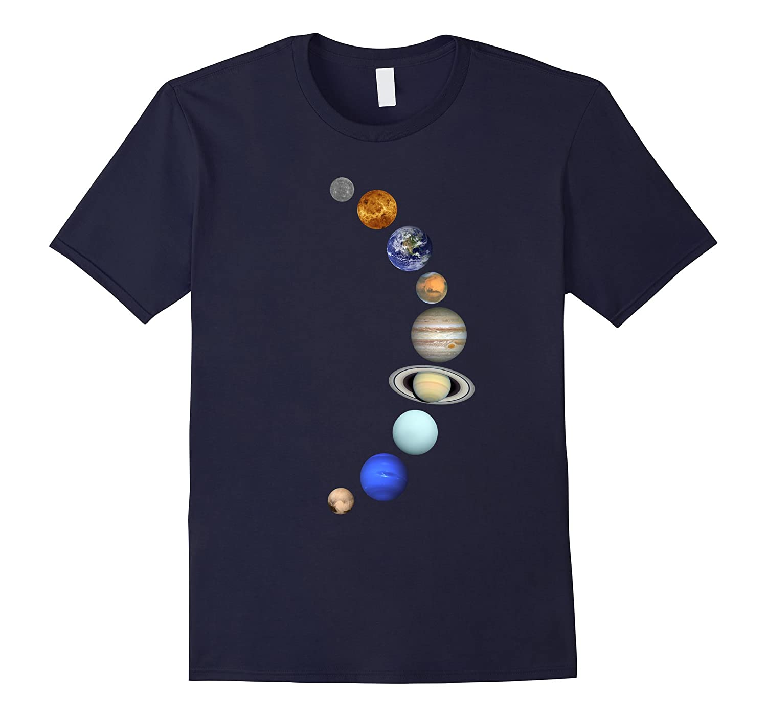 camp solar system t shirts - photo #26