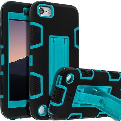 Amazon.com: Carcasa para iPod Touch de 6ª generación, iPod ...