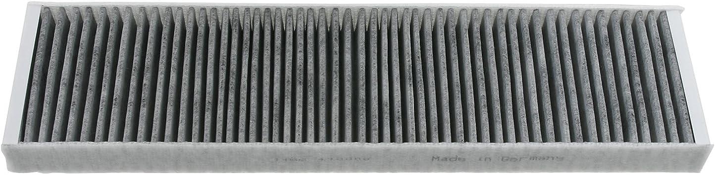 Aria abitacolo Riscaldamento Ventilazione Filtro