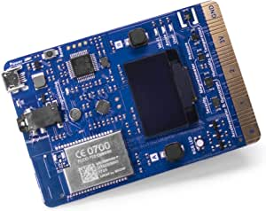 Plugable MXChip AZ3166 IoT DevKit Integrated with Microsoft Visual Studio, Azure, Arduino Software