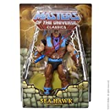 Masters of the Universe Classics Actionfigur: Sea Hawk