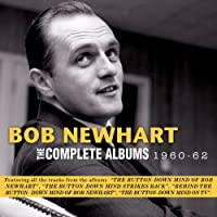 The Complete Albums 1960-62