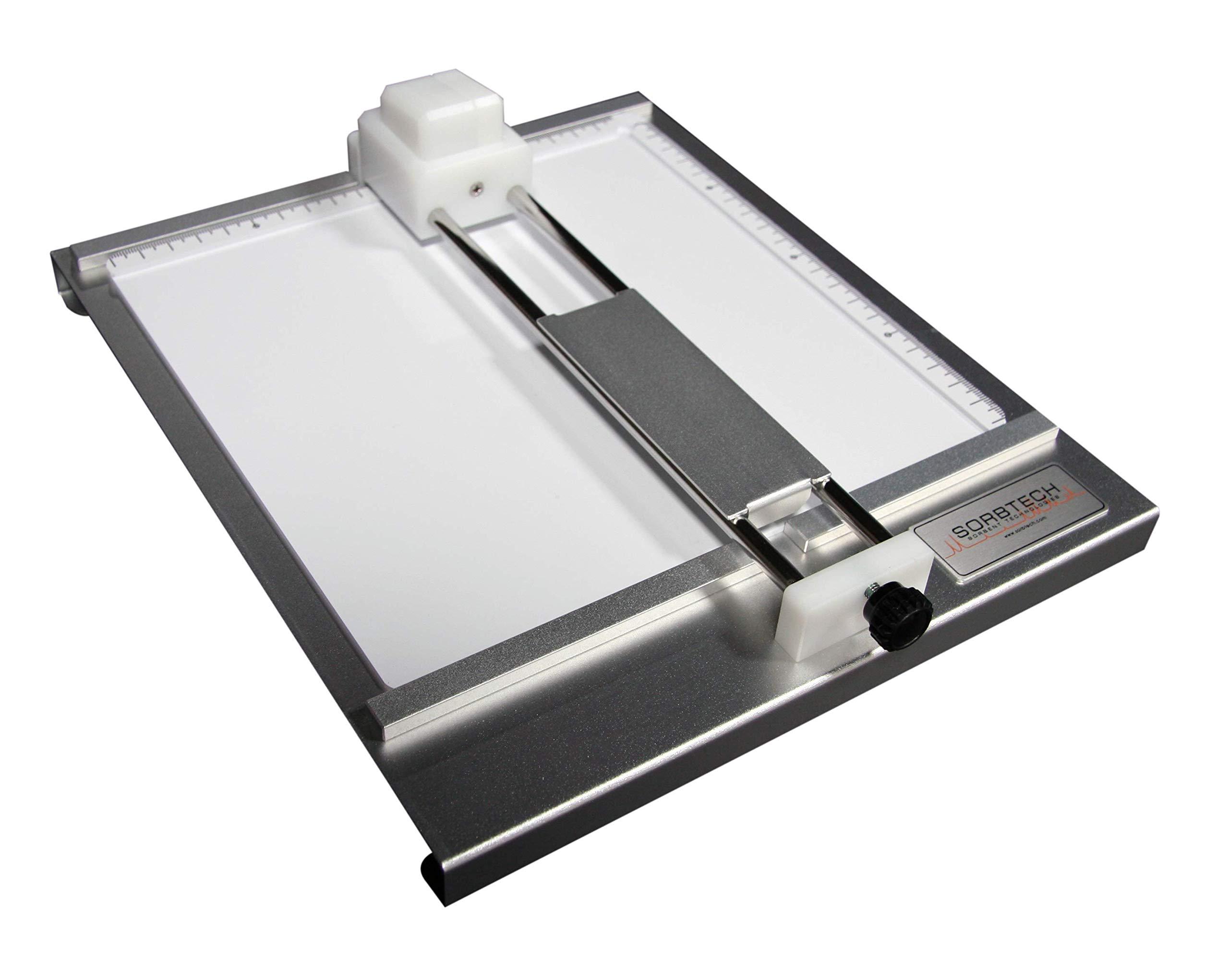 Glass TLC Cutter by Sorbent Technologies