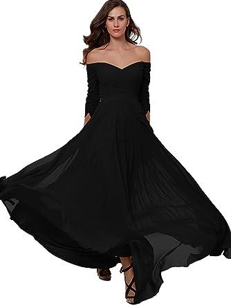 3 4 sleeve evening dresses uk 10