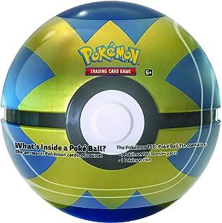 Amazon.com: Pokemon TCG 2015 Collectors Chest Tin: Toys & Games