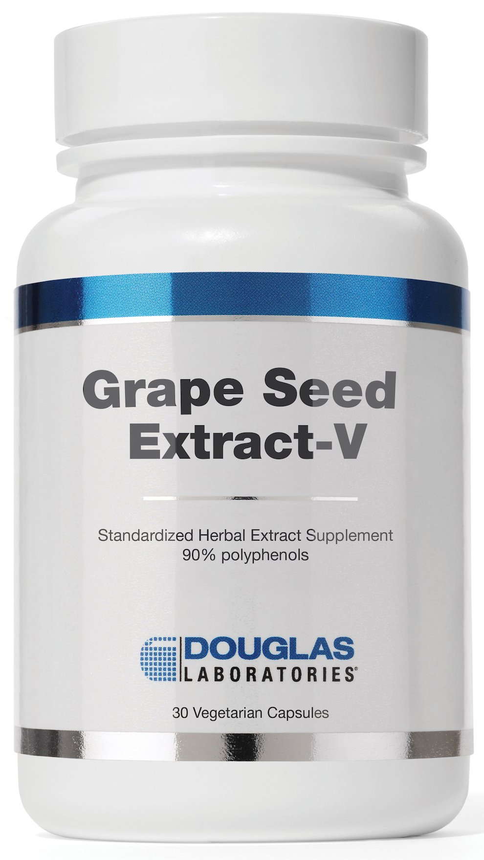 Douglas Laboratories® - Grape Seed Extract-V - Grape Seed Extract for Vascular Support* - 30 Capsules
