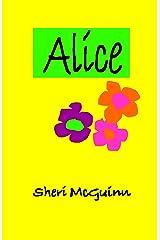 Alice Kindle Edition