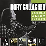 Rory Gallagher (Original Album Classics)