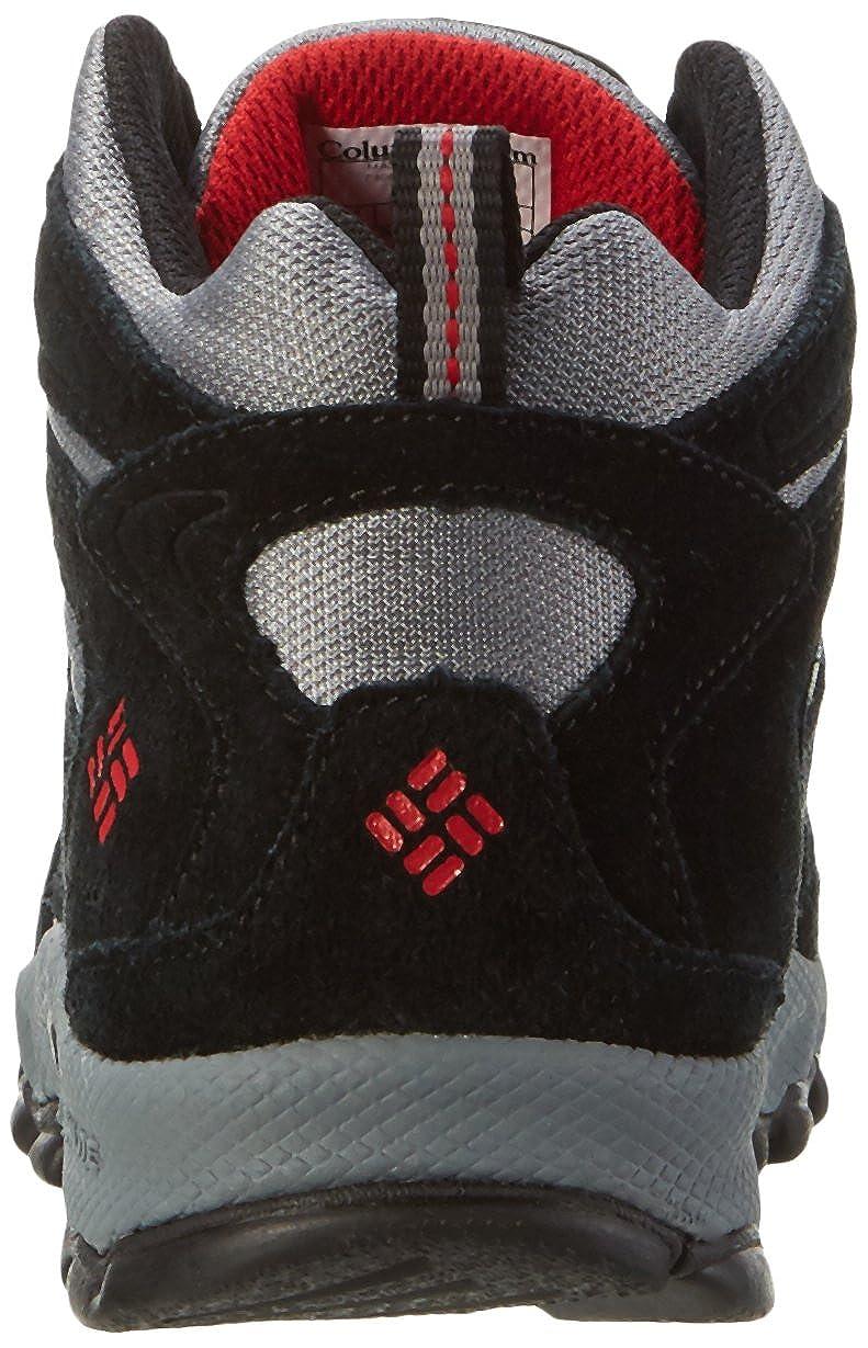 Chaussures de Randonn/ée Hautes gar/çon Columbia Youth North Plains Mid Waterproof