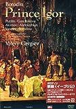 ボロディン:歌劇《イーゴリ公》 マリインスキー劇場版 [DVD]