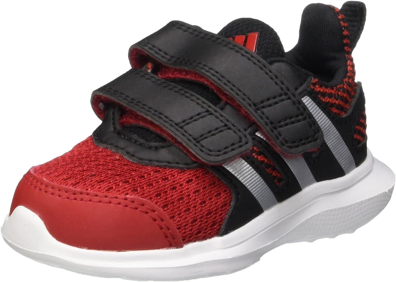 adidas Jungen Hyperfast 2.0 Cf I Sneaker