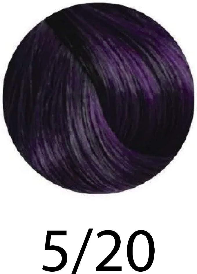 Farmavita Life Color Plus Tinte Capilar 5.20-90 ml: Amazon.es ...