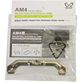 AM4 Mounting System for Scythe Kotetsu, Mugen 4, Mugen Max, Ashura, Tatsumi (SCAM4-1000A)