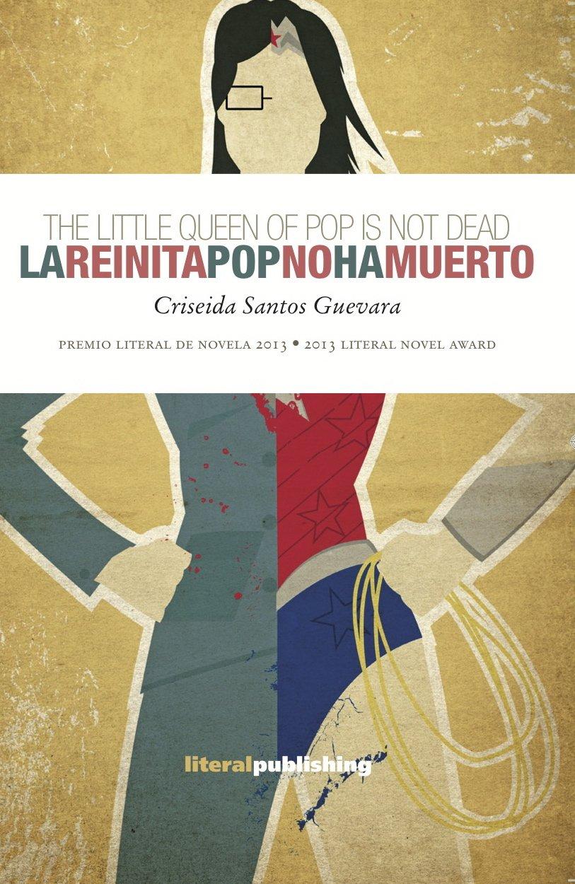 Download The Little Queen of Pop is Not Dead / La reinita pop no ha muerto (English and Spanish Edition) ebook
