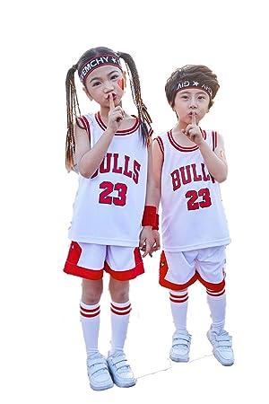 Deportes, Niños Y Equipo Juvenil Conjunto De Jersey De La NBA ...