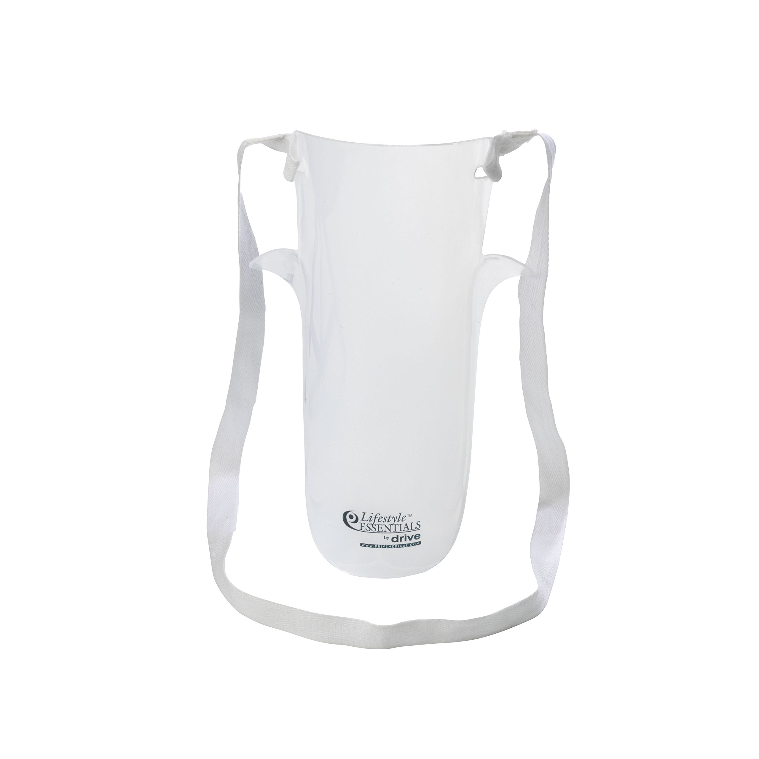 Drive Medical Stocking Aid, Molded Plastic