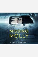 Missing Molly Audio CD