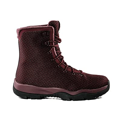 Nike Mens Jordan Future Boots Burgundy Red | Boots