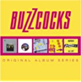 Original Album Series -  Buzzcocks