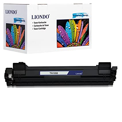 liondo® Impresora Cartucho de tinta compatible con Brother ...