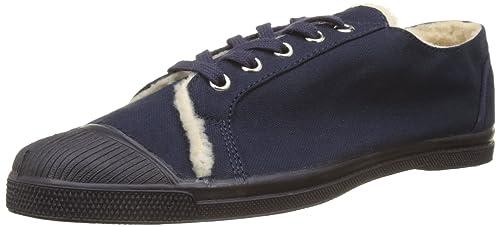 Bensimon Tennis Kelly Fourree, Zapatillas para Hombre: Amazon.es: Zapatos y complementos