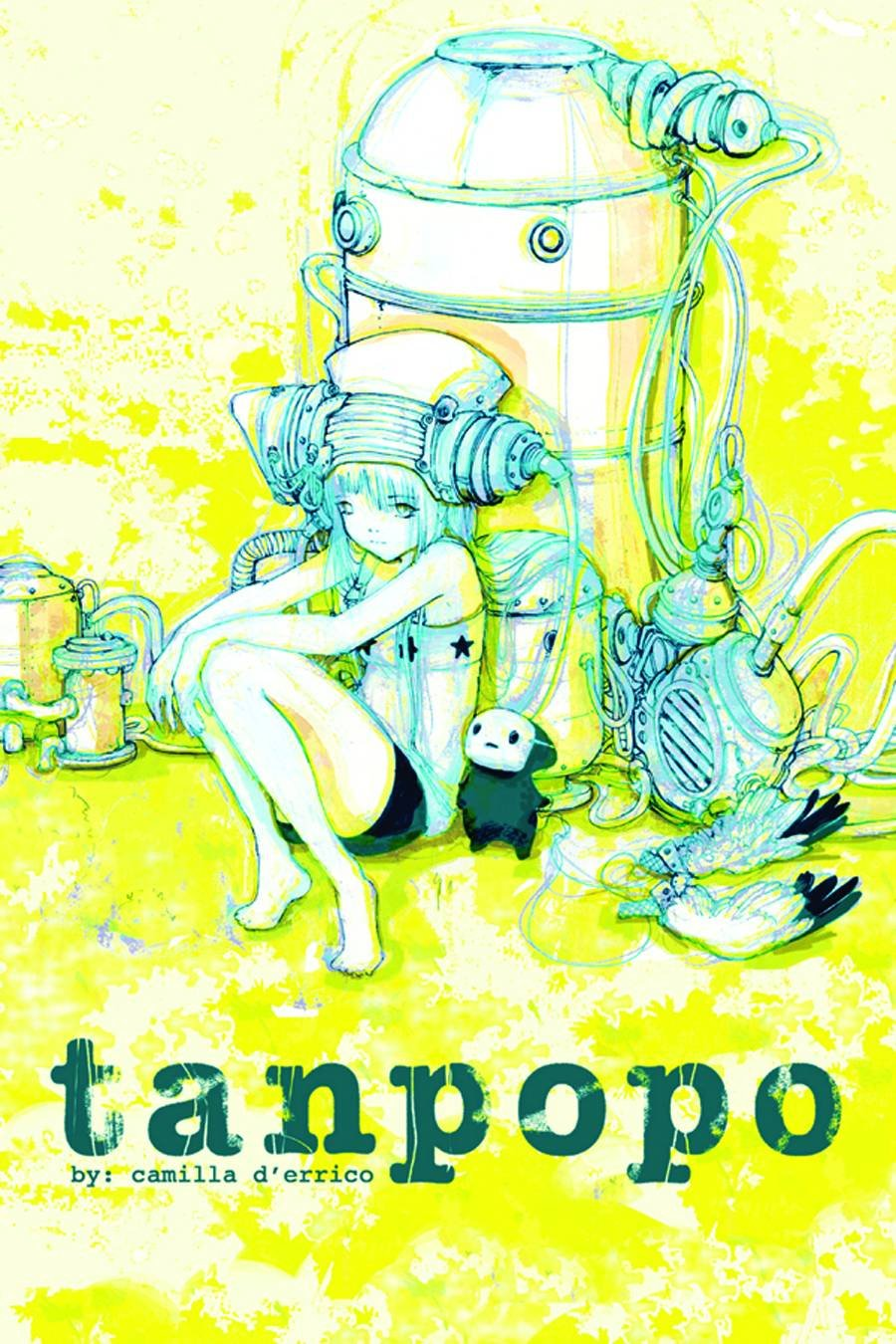 Amazon | TANPOPO COLLECTION VO...