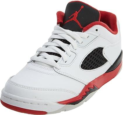Jordan 5 Retro Low Little Kids
