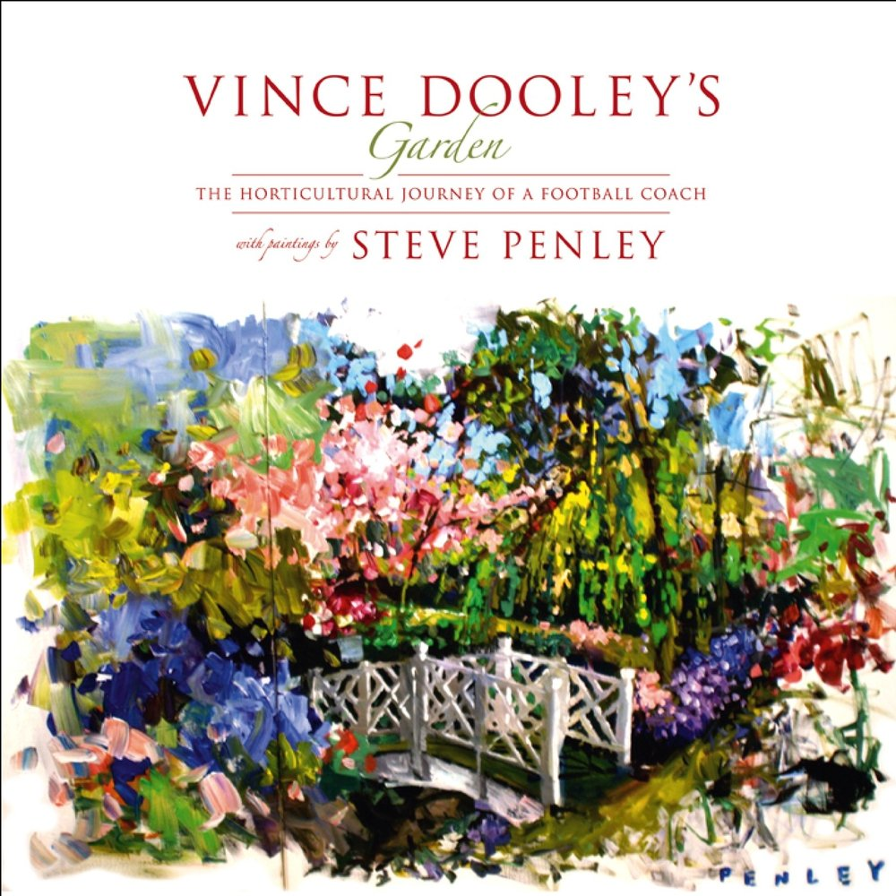 Vince Dooley S Garden The Horticultural Journey Of A Football