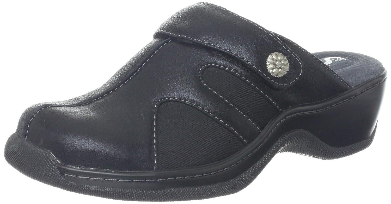 大人女性の [Softwalk] B(M) レディースActonクロッグ B00BFWXR6G B(M) 6 B(M) US|Black US|Black Distress Black Distress 6 B(M) US, YGC Japan:85788a05 --- arianechie.dominiotemporario.com