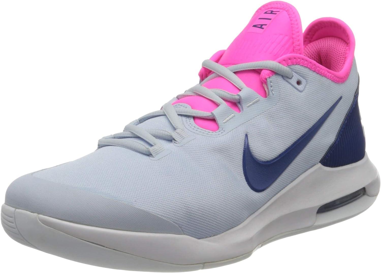 NIKE Wmns Air MAX Wildcard HC, Zapatillas de Tenis Mujer