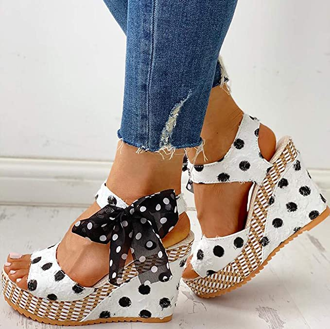 Sandalia de Verano para Mujer