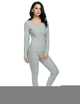 be7e1b9fd1f Kindsells Long Johns for Men Thermal Long Johns for Women Thermal Clothing  for Women Sets