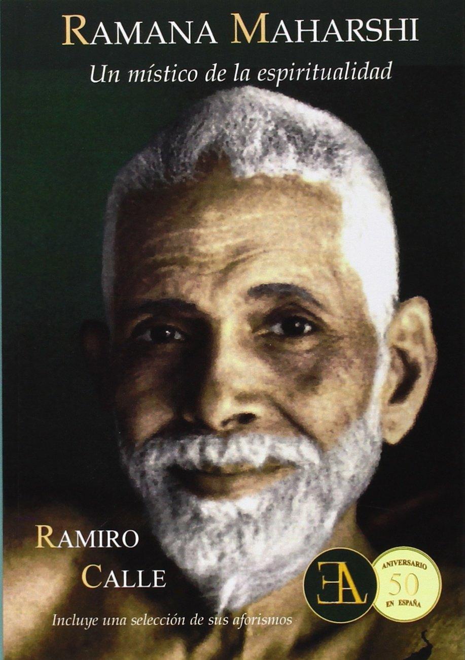 Ramana Maharshi (Ramiro Calle (ela)): Amazon.es: Ramiro ...