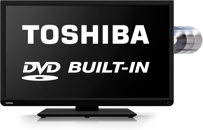 Toshiba 40D1333B LED TV - Televisor (101,6 cm (40
