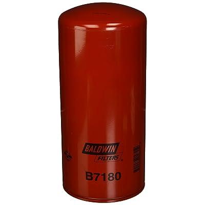 Baldwin B7180 Oil Filter: Automotive