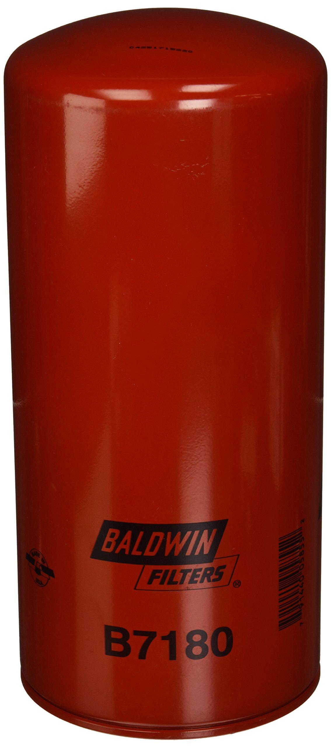 Baldwin B7180 Oil Filter by Baldwin