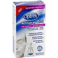 Optrex ActiSpray 2in1
