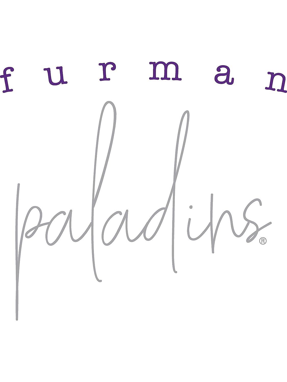Official NCAA Furman University Paladins RYLFUR14 Mens//Womens Boyfriend Long Sleeve Tee