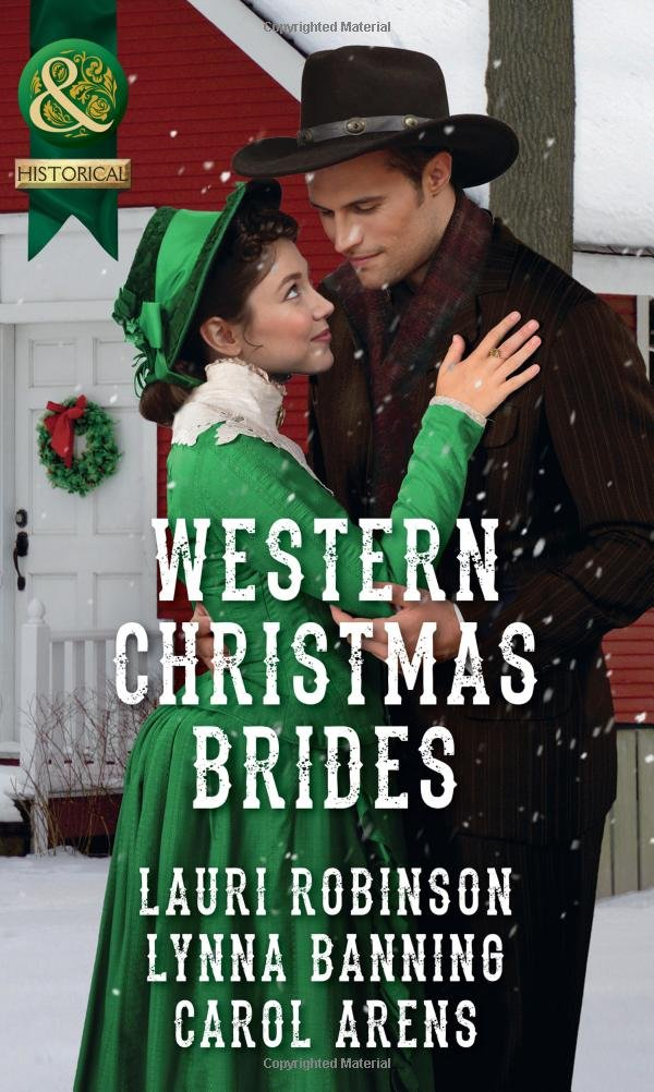 Western Christmas Brides: A Bride and Baby for Christmas / Miss ...