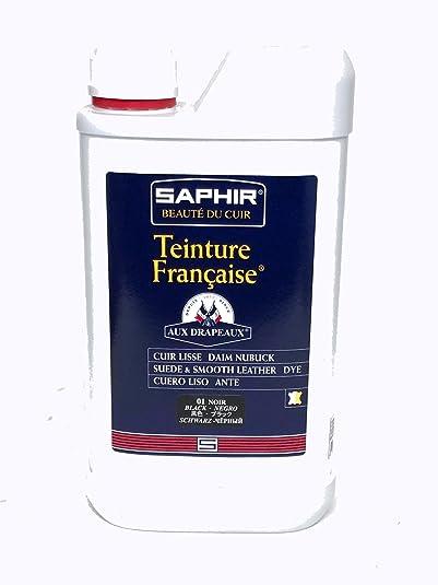 Saphir - Betún y reparación de zapatos , (FAUVE 19), 50 ml