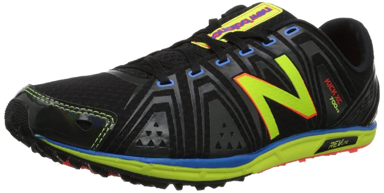 New Balance MXC700GR Sprint Schuhe Spikes Laufschuhe Running Schwarz Gr 42.5